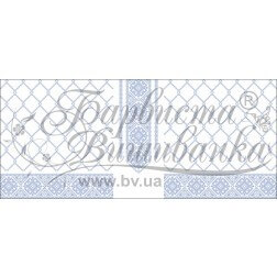 ТМ Барвиста Вишиванка, жіноча блуза БЖд-105