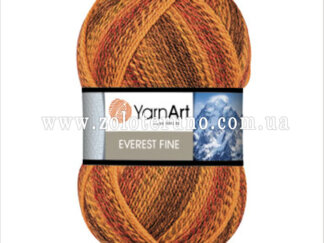 YarnArt Everest Fine