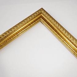 Багет рамки для картинP 527 gold