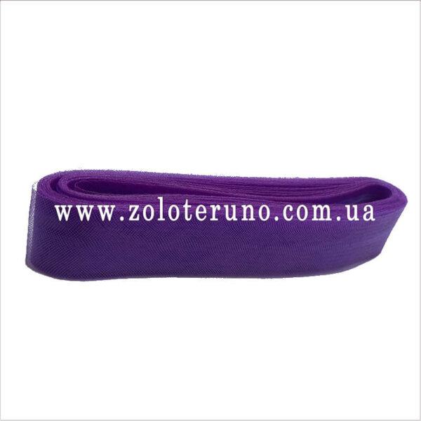 Регілін м`який, колір фіолетовий