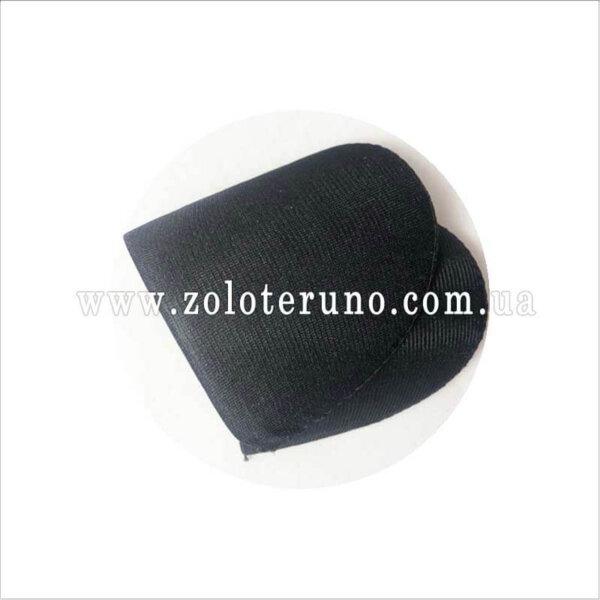 Плечові накладки, колір чорний