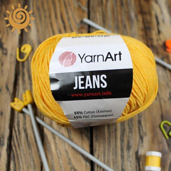 YarnArt Jeans 35 1 Jeans 35 3