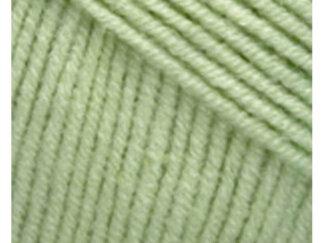 Пряжа Alize Jeans №11, світло-зелений