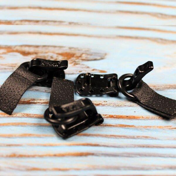 крючки-застежки для одежды