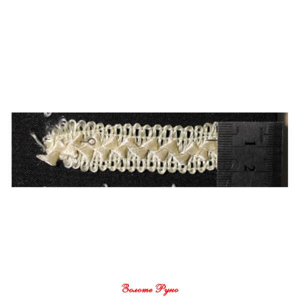 Мереживо біле 24, 2 см