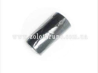 Шовкові нитки для вишивання або для ручного плетення. колір 310 чорний