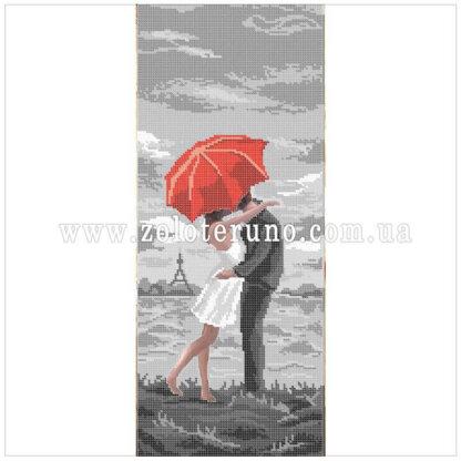 Пано Під дощем ПМ-4030, Барви Поділля