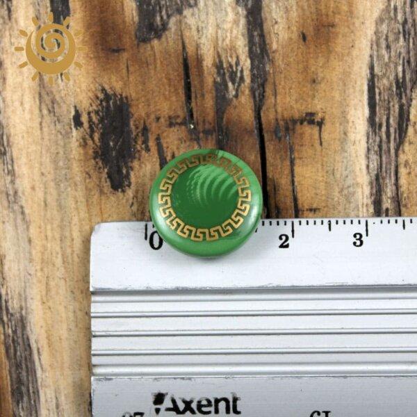 Ґудзик на ніжці 160 мм, арт. 003с 1 Gydzuk004m 1