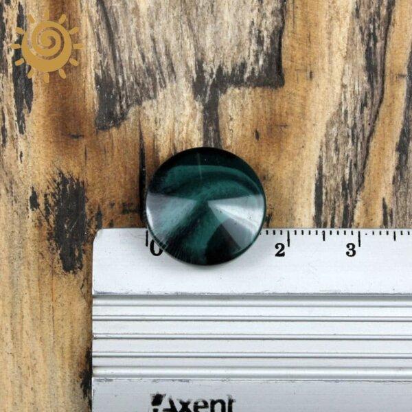 Ґудзик на ніжці 18 мм, арт. 013м 1 Gydzuk013m 1