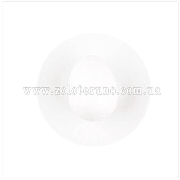 Виріб з пінопласту Яйце 2,5 см