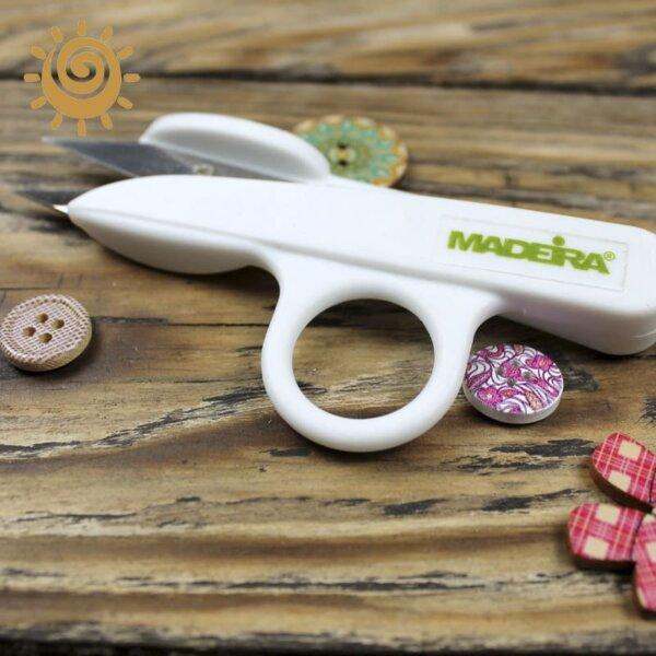 Ножиці для обрізання ниток Madeira 1