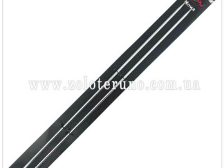Спиці прямі Nova Metal KnitPro, 35 см, 3.00 мм