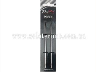 Металеві спиці Nova Metal KnitPro знімні