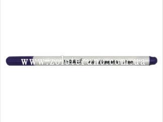 Зникаючий маркер для тканин, колір фіолетовий