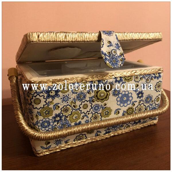 Шкатулка-органайзер купити в магазині Золоте Руно