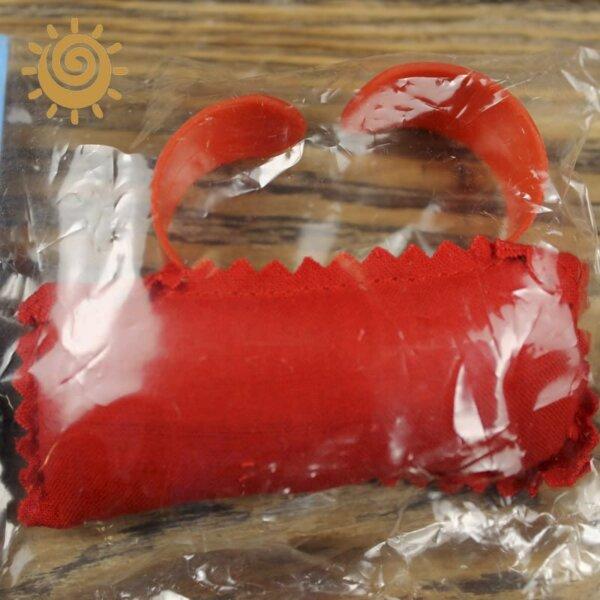 Гольниця на руку з пластмасовим обручем, Pony 1 90014