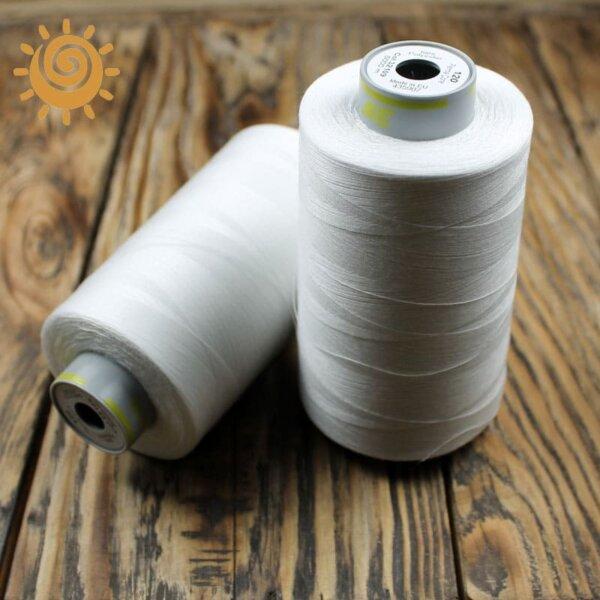 армированные нитки для шитья