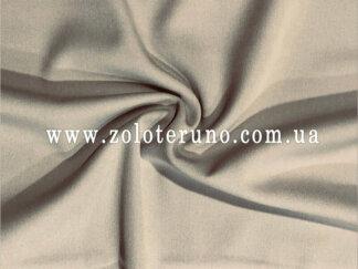 Костюмна тканина, колір бежевий, ширина 150 см