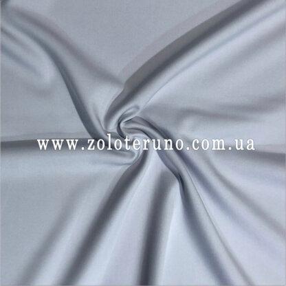 Костюмна тканина, колір білий, ширина 150 см
