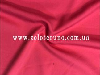 Костюмна тканина, колір червоний, ширина 150 см