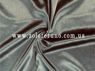 Костюмна тканина, колір темно-чорний, ширина 150 см