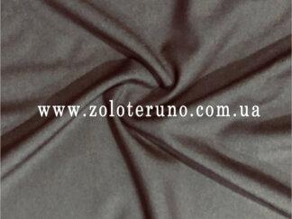 Костюмна тканина, колір чорний, ширина 150 см