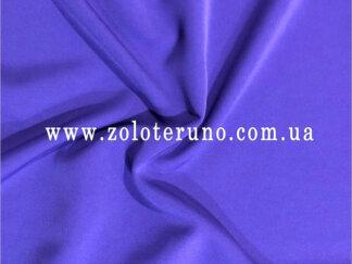 Костюмна тканина, колір темно-фіолетовий, ширина 150 см