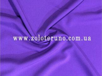 Костюмна тканина, колір фіолетовий, ширина 150 см