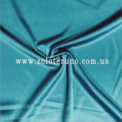 Костюмна тканина, колір блакитний 1, ширина 150 см