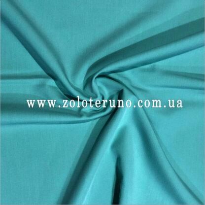 Костюмна тканина, колір темно-блакитний, ширина 150 см