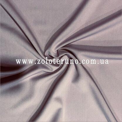 Костюмна тканина, колір світло-сірий, ширина 150 см