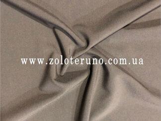 Костюмна тканина, колір сірий, ширина 150 см