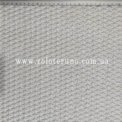 Плащовка з синтепоном, колір сірий, ширина 150 см