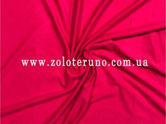 Трикотаж, колір темно червоний, ширина 150 см