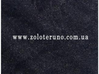 Фатин середньої жорсткості, колір чорнильний