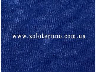 Фатін середньої жорсткості, колір синій