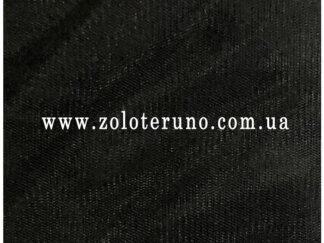 купити фатин середньої жорсткості, колір чорний