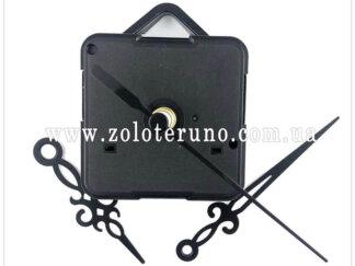 Годинниковий механізм зі стрілками (готичний)