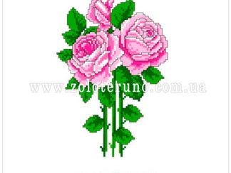 набори для дітей Троянди А5-062
