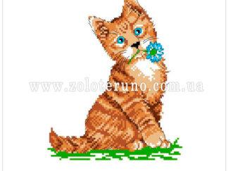 набір на нитки львів - А5-090