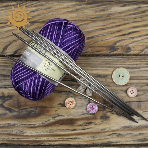 Спицы для вязания носков