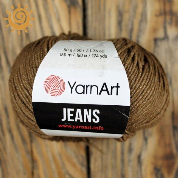 yarnart jeans 40