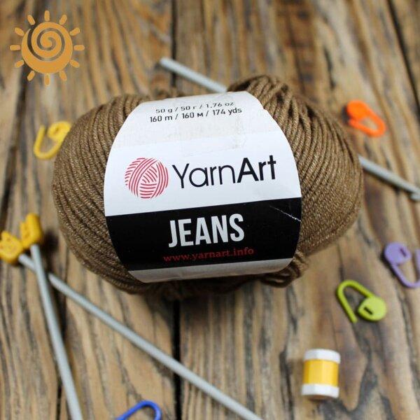 YarnArt Jeans 40 2