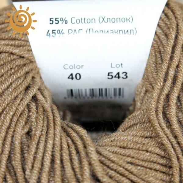 YarnArt Jeans 40 1