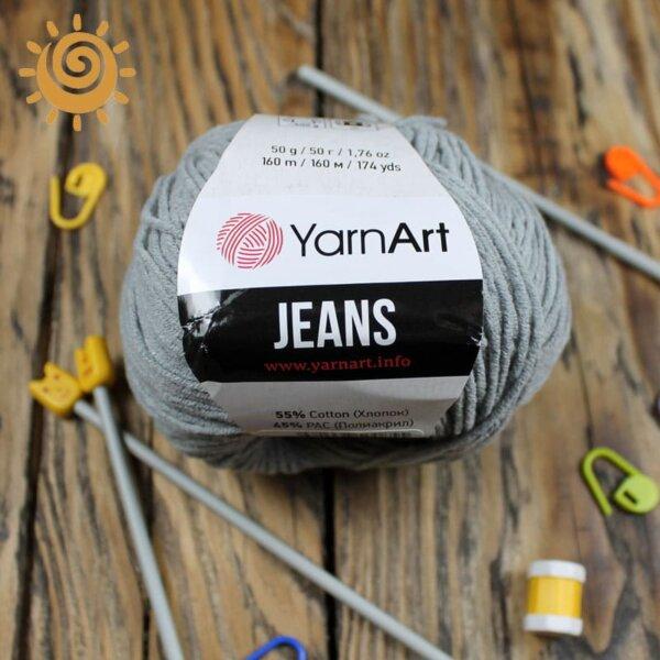 YarnArt Jeans 46 1