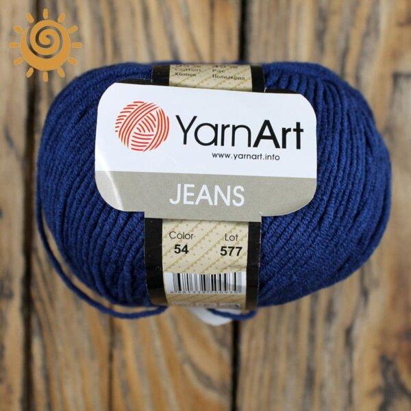yarnart jeans купить
