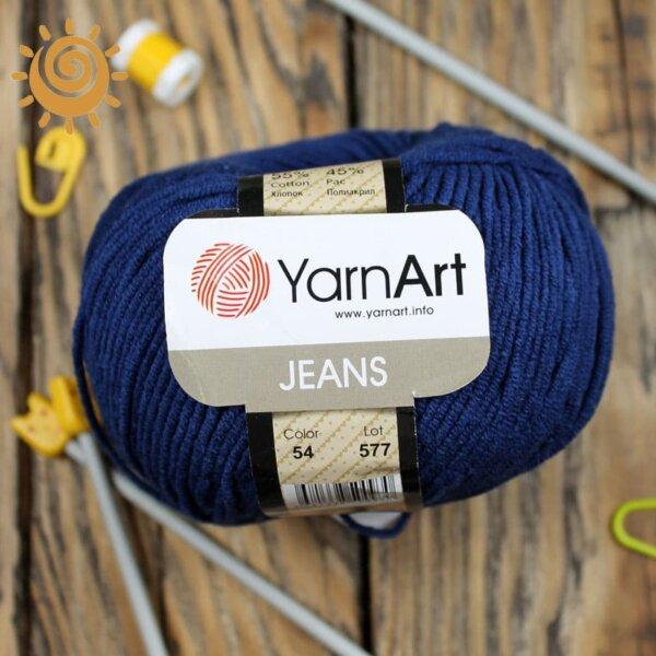 YarnArt Jeans 54 1