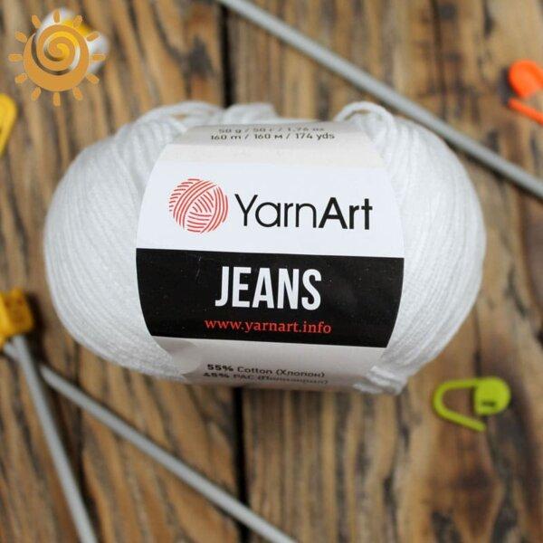 YarnArt Jeans 62 2