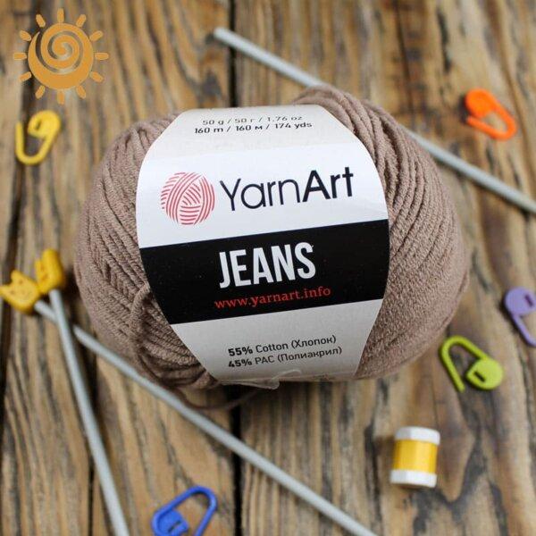 YarnArt Jeans 71 1