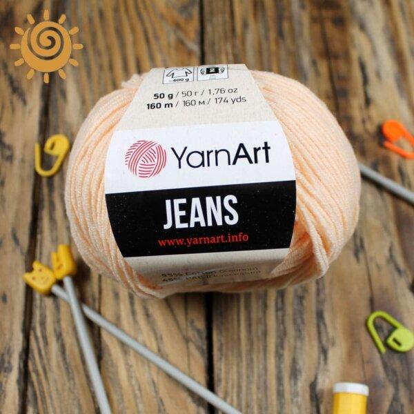 YarnArt Jeans 73 2